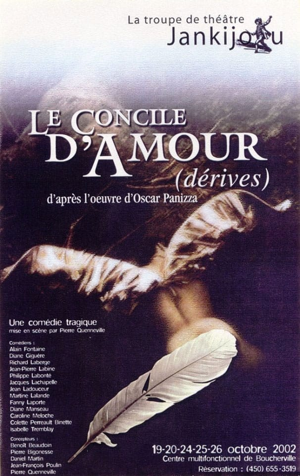 le-concile-damour-affiche